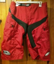 New ListingTroy Lee Designs Moto Dh Mountain Biking Shorts Men's size 36