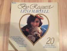 "Lena Martell - By Request - 12"" Vinyl"