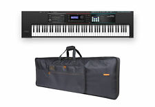 Roland Juno-Ds88-Bag-K 88-Key Synthesizer with Keyboard Bag