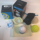 Sphero 2.0 robotic ball with ramps & covering for terrain-used Model S003BS