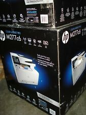 Hew B3Q11A HP Color LaserJet Pro MFP M277dw Printer Hewb3q11a