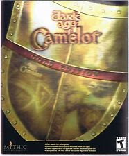Dark Age of Camelot: Gold Edition (PC, 2003) Free USA Shipping!