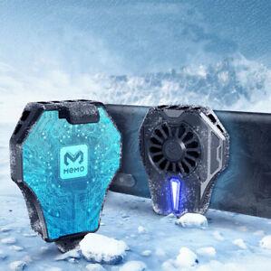 Mobile Phone Cooler Radiator Cooling Fan Holder Bracket Adjustable Universal Fit