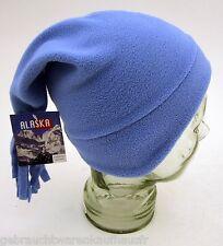 Estremità Berretto Bambini Berretto Alaska Ragazze Blu Taglia Unica