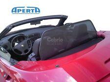 Alfa Romeo Spider 916 S Windschott + Tasche | Stop | Deflector | 1994 2006 | Neu