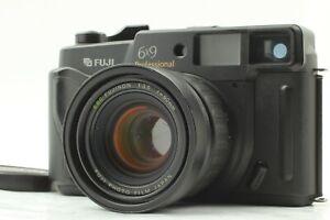 【Exc++++】 Fujifilm Fuji GW690 III Pro 6x9 Medium Format Film Camera From Japan