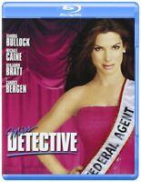 Miss detective, Sandra Bullock - Blu-ray