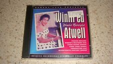 WINIFRED ATWELL- DIXIE BOOGIE
