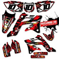 2015 2016 2017 2018 2019 CRF 230F 150F GRAPHICS CRF230F 230 F 150 CRF150F DECALS