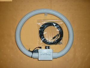 PK's HD Series Shortwave Loop Antenna for Reception of 6 - 18 MHz