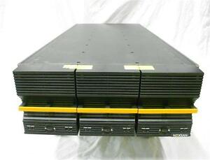 Nexsan E60X Dual Controller Expansion Array for SAN E18 E48 E60  1qty Bad Drawer