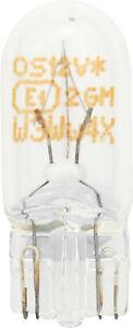 Lamp Assy Sidemarker  Sylvania  2821.TP