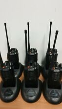 6 xHytera TC700P UHF Two Way Radio with charger