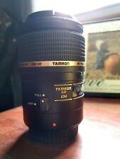 Tamron SP AF 90mm f/2.8 Di 1:1 macro 272E for Canon