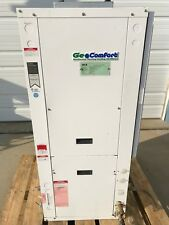 GeoComfort Water Source 3PH Heat Pump 3 Ton Commercial #8049 Geothermal