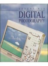 Digital Photography (Essentials)-Duane Harewood
