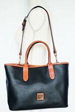 Dooney Bourke Saffiano Leather Satc