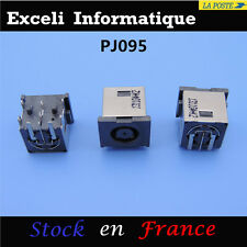 DC POWER JACK CONNECTOR FOR DELL VOSTRO 1310 1320 1400 1500 1510 1520 1700
