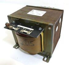 GE 9T58B2815 3.0 kVA 240/480 to 120/240 V Transformer 3kVA General Electric IP