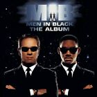 Men In Black-The Album Soundtrack CD NEW 1997 Will Smith/De La Soul/Alicia Keys+