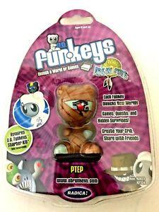 Funkeys Dream State PTEP (Brown)