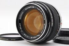[Exc++++] Olympus G.ZUIKO 50mm f/1.4 AUTO-S Lens OM-1 OM-2 OM-4 from Japan
