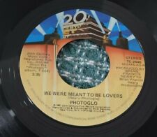 "(JIM) PHOTOGLO ""WE WERE MEANT TO BE LOVERS"" 1980 20th CENT M-2446 7' 45"