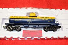 3003825 St. Lawrence Starch 8,000 Gallon Tank Car 3 Rail NEW IN BOX