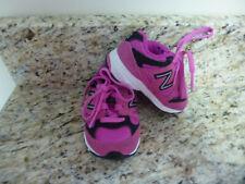 New Balance 888 Toddler Girls Tennis Shoes Size 3 Pink