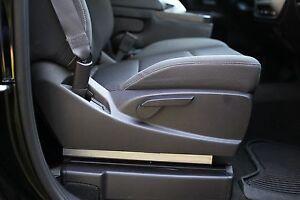 "Passengers  Seat Lift Kit 2014 Silverado GMC Sierra Truck "" raise your seat """