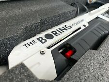 NEW in box / UNUSED Elon Musk Boring Company Not-A-Flamethrower (#2342)