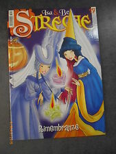 ISA & BEA STREGHE n° 17/2003 - il mensile delle TEENAGER
