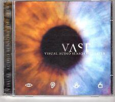 (GM252) Visual Audio Sensory Theater - 1999 CD