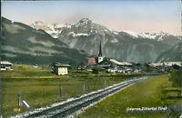 Ansichtskarte Uderns Zillertal Tirol (Nr.907)