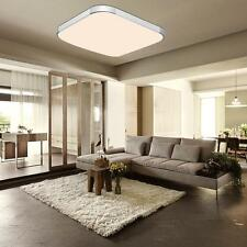 NEW 18W Warm White LED Modern Ceiling Light Lamp Lighting Chandelier Fixture TL