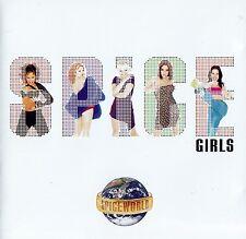 SPICE GIRLS : SPICEWORLD / CD - NEU