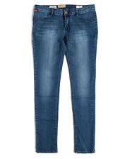 Cotton Lee Mid L32 Jeans for Women