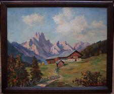 René LACKERBAUER (1861-1934) attr. Sign. R. Lackner. Bischofsmütze um 1930.
