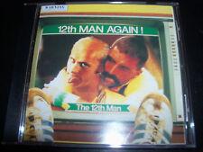 12th Twelfth 12th Man Again - Australian Comedy CD - Like New