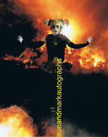 Kristen Bell Harley Quinn Batman Dark Knight Rises  Autograph UACC RD 96