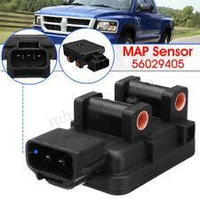 Manifold Air Pressure MAP Sensor For Dodge Ram Jeep Cherokee Pickup