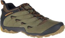 Merrell Chameleon 7 Leather Mens SNEAKERS Shoes Walking Collection J12061 UK 8.5