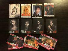 Rittenhouse True Blood Chase / Promo Card Single U PICK