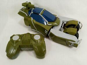 Halo Wars 2 JACKRABBIT Light Strike Remote Control RC Vehicle Mattel 2016