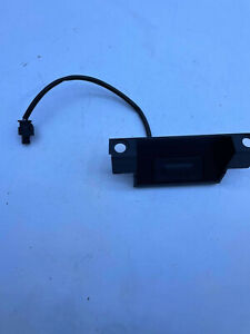 REAR TAILGATE SWITCH BUTTON HOLDEN COMMODORE VF WAGON TOUCHPAD VE WAGON GENUINE