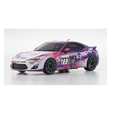Kyosho 2014 Toyota Jkb86 Mini-z Mr-03 Sport Vehicle