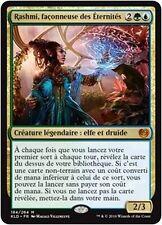 MTG Magic KLD - Rashmi, Eternities Crafter/façonneuse des Éternités, French/VF
