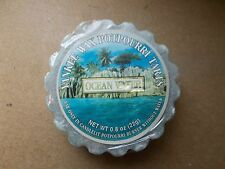 Yankee Candle Usa Very Rare Ocean Water Wax Tart..