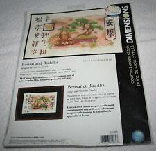 Dimensions ~Bonsai and Buddha~ #35085