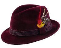 Ovesrtock-NEUF!! AUTHENTIQUE Hasidic Beaver Hat-Suprême par belmonti